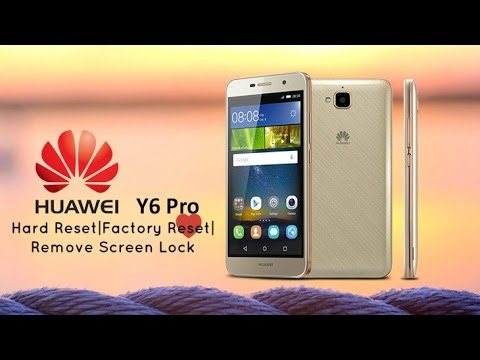 Hard Reset Factory Reset Remove Screen Lock on Huawei all mobile easy way 100% working