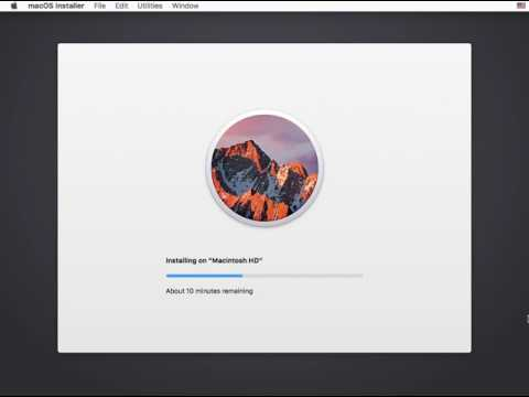 macOS 10.12.4 - NetInstall set where firstboot package does not install
