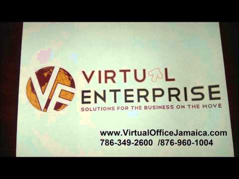 Virtual Office Kingston  Jamaica (CALL US NOW)