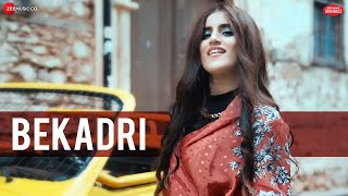 Bekadri - Official Music Video | SHIVI & ARKANE | Zee Music Originals