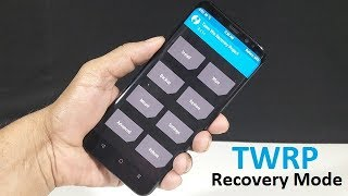 How to Install TWRP Recovery on the Samsung Galaxy S8 and Galaxy S8+ (Full Tutorial)