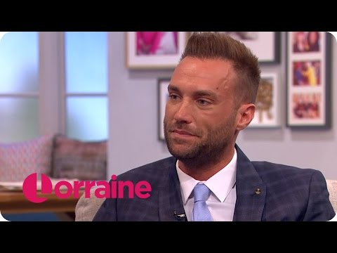 Calum Best On Growing Up With An Alcoholic Father | Lorraine