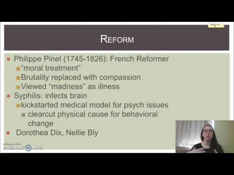 3. Intro to Psych Disorders