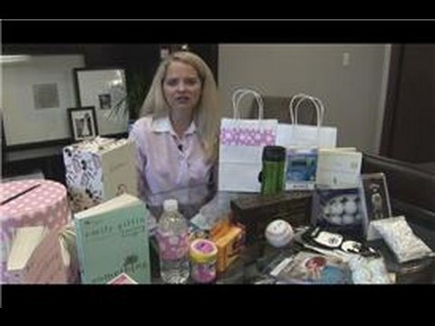 DIY Wedding Preparation : How to Make Gift Bags for the Wedding Party