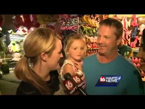 Mississippi State Fair opens it gates
