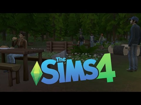The Sims 4 l Episode 9: On The Hunt For Insects!