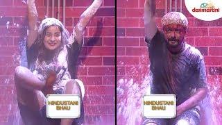 Bigg Boss 13 Highlights |  Vishal Aditya Singh gives the housemates a much-needed reality check
