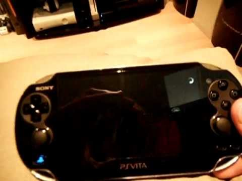 how to play ps3 games on ps vita