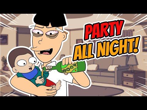 Asian Babysitting Nightmare Prank - Ownage Pranks