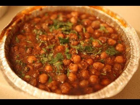 रेस्टोरेंट स्टाइल छोले, घर में आसानी से बनाए | How to Make Chole Masala | Chana Masala Recipe