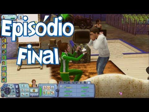 The Sims 3: Desafio do Hospício Insano (Ep. Final) - Acerto de contas...
