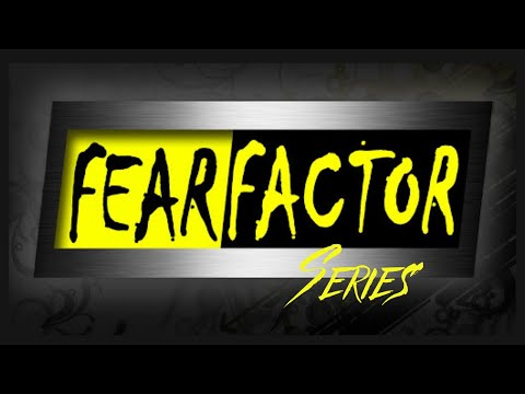 Harvest Broadcast-The FEAR FACTOR