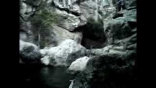 Malibu Creek Diving