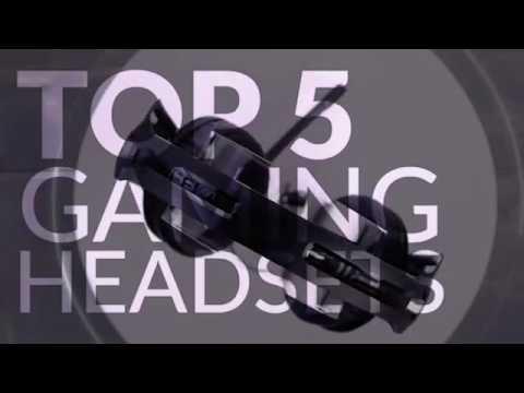 Top 5 Best gaming headset you should buy in 2017
