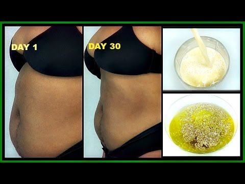 LOSE 20 LBS IN ONE MONTH, BREAKFAST DRINK TO LOSE BELLY FAT FAST, 100% FAT BLASTER |Khichi Beauty