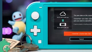 3 Weeks with the Nintendo Switch Lite