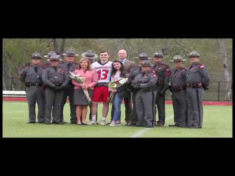R.I. State Police honor a son and memory of his trooper dad