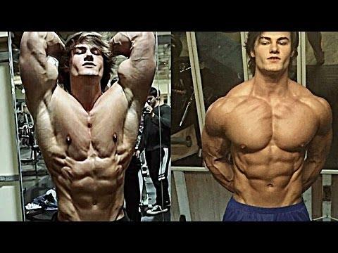 Jeff Seid's Best Shape Ever !! Mr. Olympia 2016 ? | Fitness Motivation