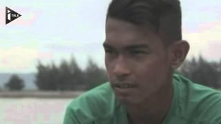Un rescapé du tsunami de 2004 intègre le Sporting Lisbonne