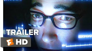 Starship Troopers: Traitor Of Mars Trailer #1 (2017) | Movieclips Coming Soon