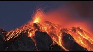 "Breaking ""Massive Earthquake Volcano Eruption 5.3 Quake Hits Hawaii"""
