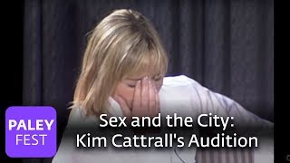 Sex and the City - Kim Cattrall