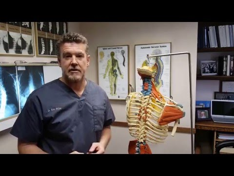 Upper Back/ Chest Wall Pain: Treatment options