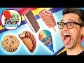 Ice Cream Truck Taste Test Finals