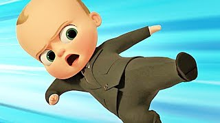 The Boss Baby: Back in Business - Season 2 | official trailer (2018)