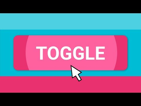 How to build a toggle button - A11ycasts #25