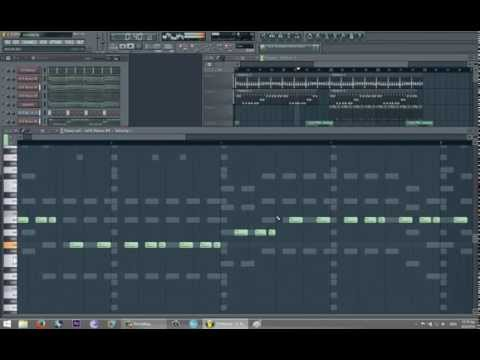 How to make an avicii style melody. 2014