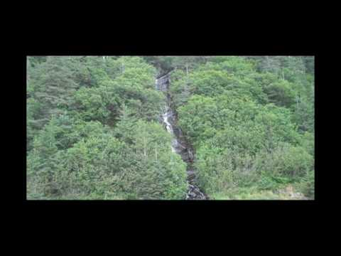 Alaska's Hidden Treasure: Whittier, AK - Part One