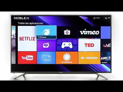 Cómo instalar/desinstalar una aplicación en tu Smart TV | Tutoriales