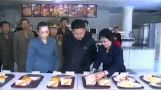 North Korea: Kim Jong-un visits amusement park and Pyongyang zoo
