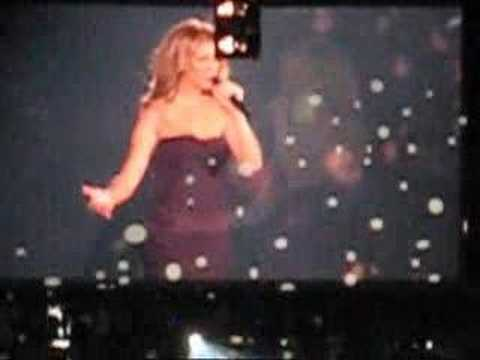 Celine Dion - My Heart Will Go On - Sportpaleis Antwerpen