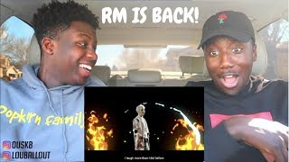 Download BTS MAP OF THE SOUL : PERSONA Comeback Trailer (REACTION!) Video