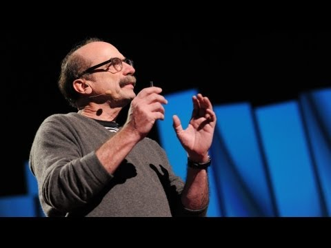 How to build your creative confidence | David Kelley