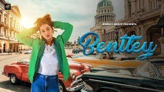 Bentley (Lyrical Video) | Dolisha | Latest Punjabi Song 2019 | Humble Music