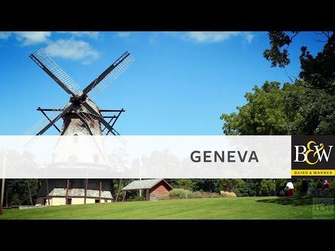 Chicago Neighborhoods - Geneva