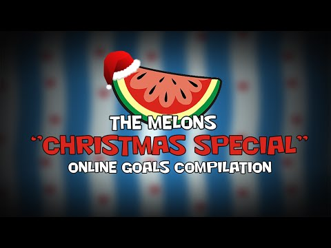 FIFA 13 - ''Christmas Special'' Pro Clubs Compilation