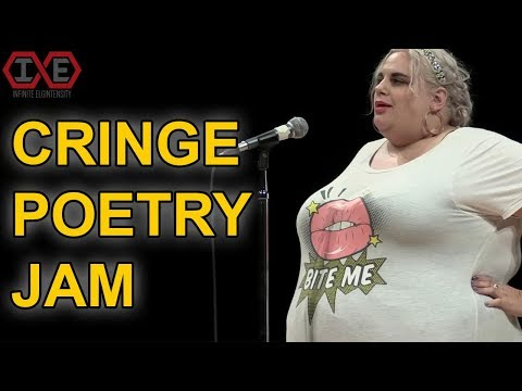 Exercises in Futility - Fat Acceptance Slam Poetry