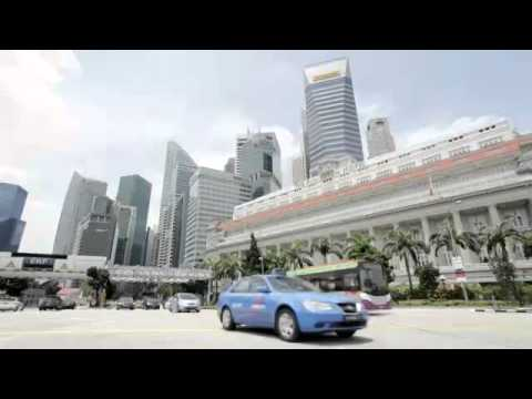 Cheapest Car Rental Singapore