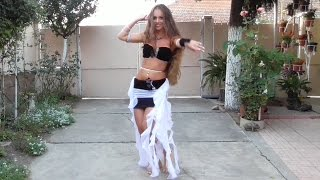 Isabella Oriental Belly Dance   HD