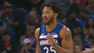 MVP Derrick Rose Making a Return!