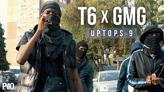 P110 - T6 x GMG - UPTOPS 9 [Net Video]