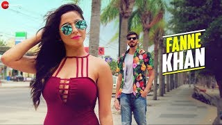 Fanne Khan - Official Music Video | Yash Wadali | Kate Sharma