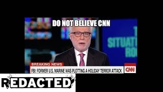 Corporate Media Push Fake Terror Attack