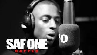 Saf One reps Birmingham in this week