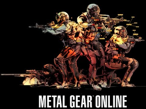 Setup Metal Gear Online PS2\ Установка MGO PS2 SaveMGO.com 2016