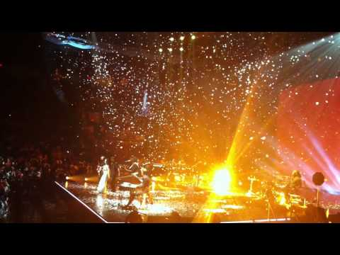 Sade Live / By Your Side (Grand Finale Iphone4 Snippet)